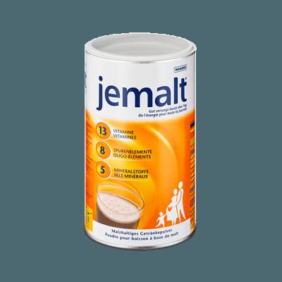 jemalt boîte 900g